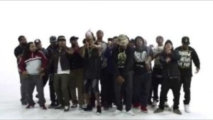 Video: Wiz Khalifa Ft Problem & Iamsu - Bout Me